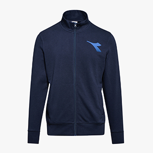 FZ. SWEAT FREGIO, BLUE CORSAIR , medium