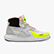 MI BASKET H MDS FLUO, FLUORESCENT YELLOW, swatch