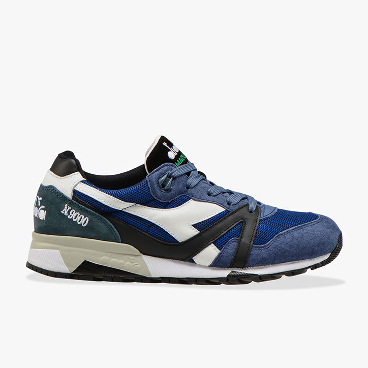 N9000 H MESH ITALIA, NIGHT BLUE, large