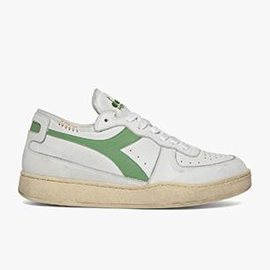 Sneakers Eleganti da Donna in Stile Retro Heritage Diadora