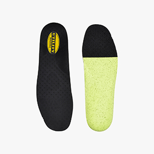 INSOLE JUMP, BLACK, medium