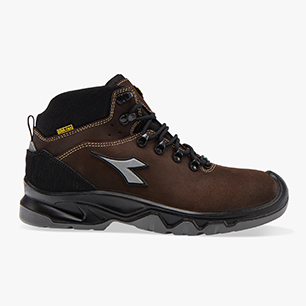 ALP DIA-TEX MID S3 WR SRC, BROWN LAND , medium