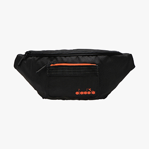 BUMBAG TROFEO, NEGRO, medium