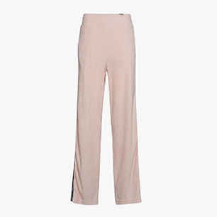 L. TRACK PANT TROFEO, PINK CLOUD (50182), medium