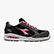 RUN NET AIRBOX LOW S1P SRC, SMOKE/BLACK, swatch