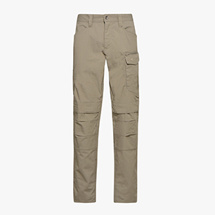 PANT CROSS PERFORMANCE, GREY HEMP, medium