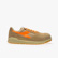 D-JUMP LOW S1P SRC ESD, SAFARI/FLAME ORANGE, swatch