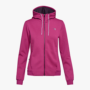 L. FZ HD SWEAT, VIOLET BOYSENBERRY, medium