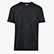 T-SHIRT SS 5PALLE AOP, BLACK, swatch