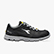 RUN II LOW S3 SRC ESD, BLACK, swatch
