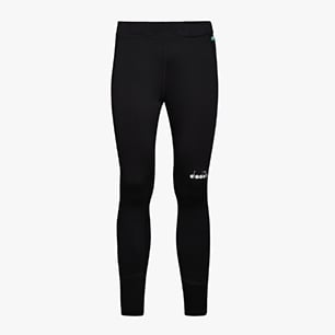 RUNNING TIGHTS, NERO, medium