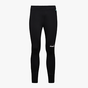 RUNNING TIGHTS, BLACK, medium