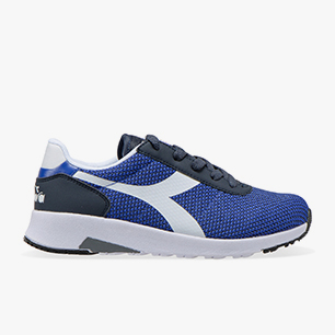 EVO RUN GS, DENIM BLUE, medium
