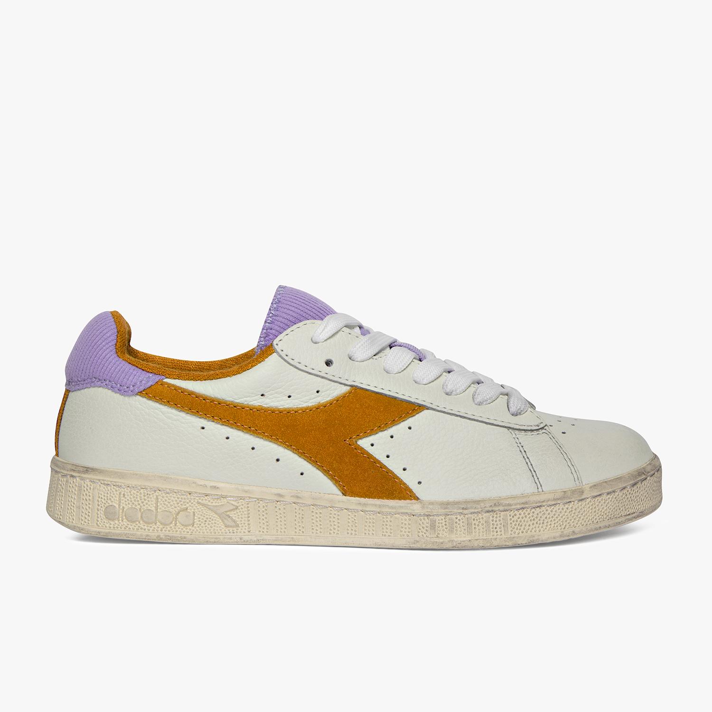 Diadora Sportswear GAME L LOW USED WN