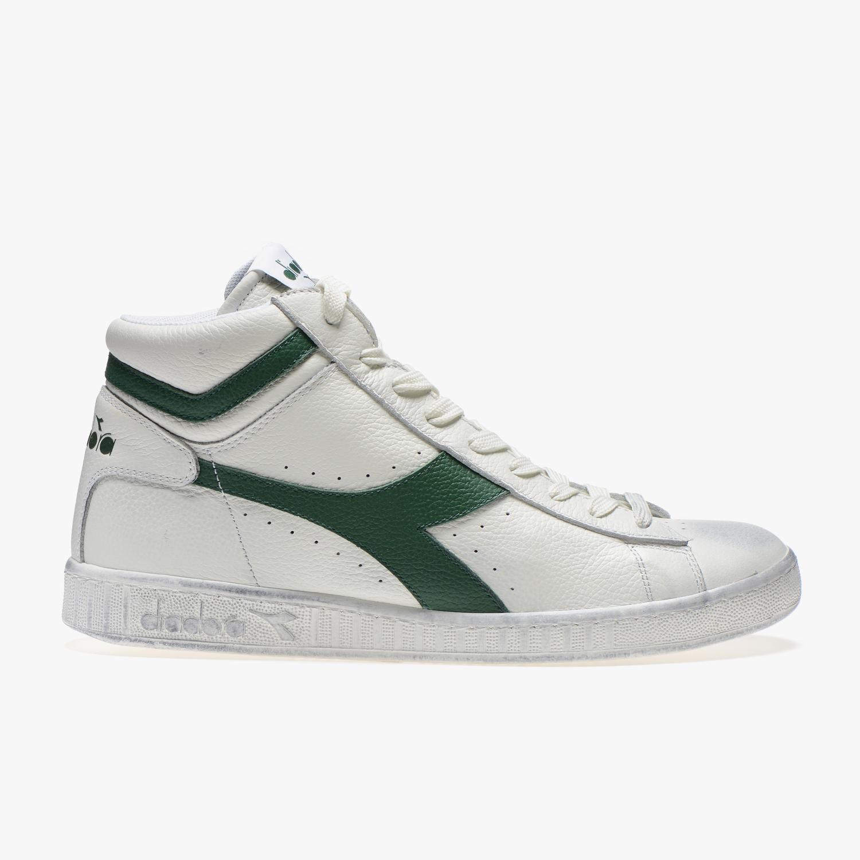 grande varietà garanzia di alta qualità vendita calda autentica Diadora Sportswear GAME L HIGH WAXED - Diadora Online Shop IT