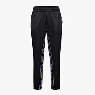 TRACK PANT TROFEO, BLACK, medium