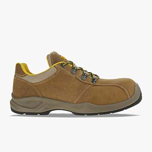 FLOW II LOW S3 SRC, DARK BROWN, medium