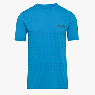 SS SKIN FRIENDLY T-SHIRT, SKY-BLUE SCUBA, medium