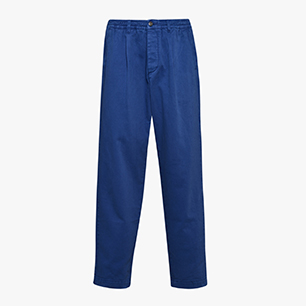 BASKET CHINO, BLEU DENIM, medium