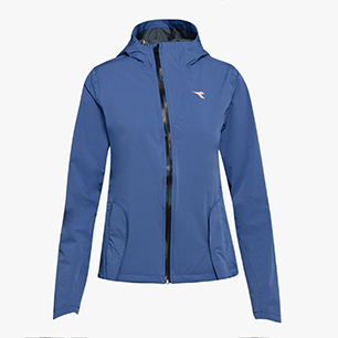 L. RAIN LOCK JACKET, NIGHT BLUE, medium