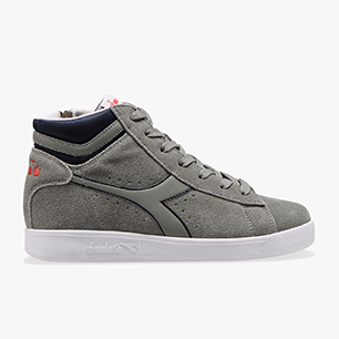GAME S HIGH GS, DARK SILVER GREY, medium