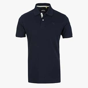 POLO PQ, BLUE CORSAIR, medium