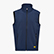 SHELL VEST LEVEL ISO 13688:2013, CLASSIC NAVY, swatch