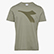 SS T-SHIRT FREGIO, VETIVER, swatch