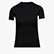 L. SS T-SHIRT ACT, BLACK, swatch