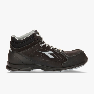 FLEX MID S3 SRC ESD, NERO, medium