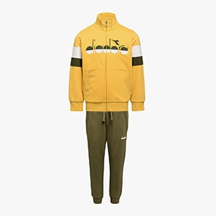 JB.FZ SUIT 5PALLE, YELLOW CITRON, medium