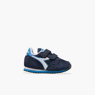 SIMPLE RUN TD, CORSAIR/SKY-BLUE BLITHE, medium