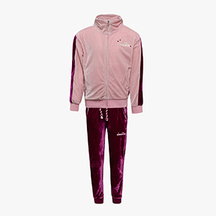 G.FZ SUIT VELOUR 5 PALLE, CAMEO PINK, medium
