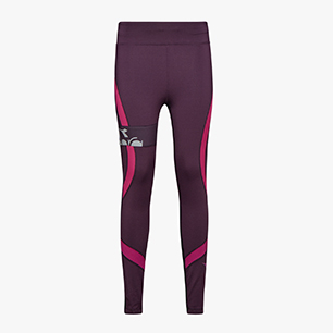 L. STC FILAMENT PANT WINTER, VIOLET PERFECT, medium