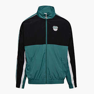 TRACK JACKET ATLETICO, GREEN IVY, medium