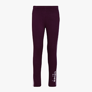 JG.LEGGINGS 5PALLE, VIOLET GRAPE, medium