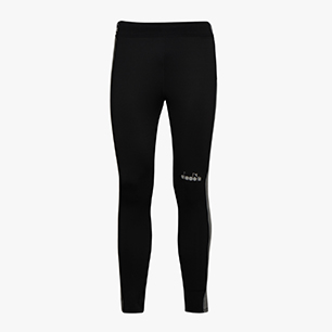 RUNNING TIGHTS, OYSTER MUSHROOM/GRY QUIET SHAD, medium