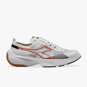 EQUIPE CORSA, LILY WHITE/MECCA ORANGE/BLK, medium