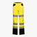 HV PANT CARGO ISO 20471, FLUORESCENT YELLOW, swatch