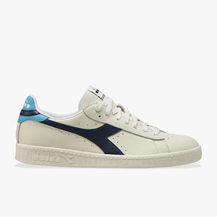 GAME L LOW, WHT/BLUE NIGHTS/BLUE HORIZON, medium