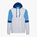 HOODIE DIADORA CLUB, BLANC OPTIQUE, swatch