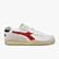 MI BASKET LOW ICONA, WHITE/FERRARI RED ITALY, swatch