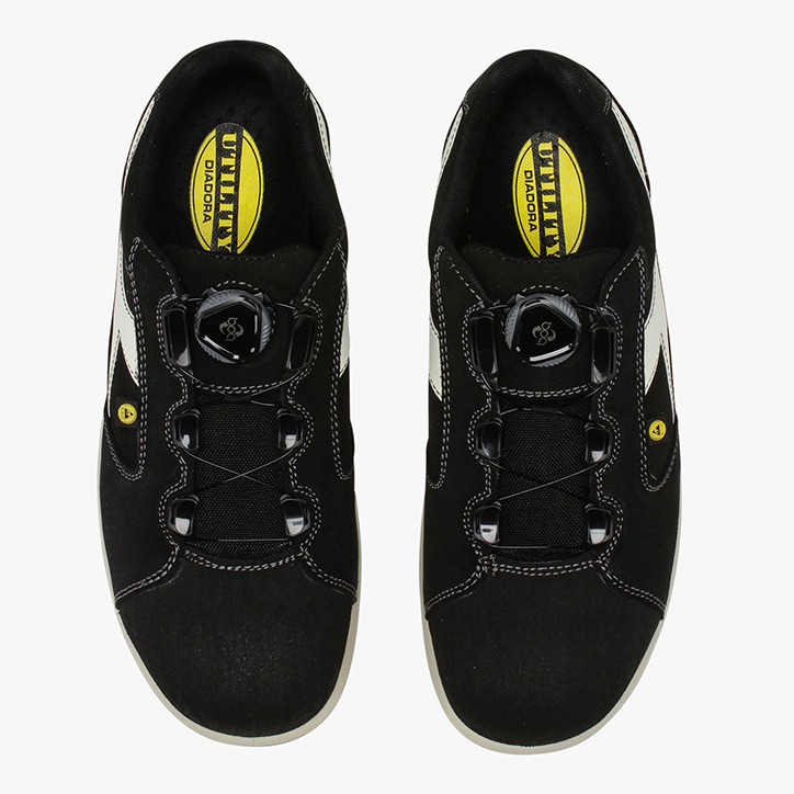 D-JUMP LOW PRO BOA S3 SRC ESD, BLACK, large