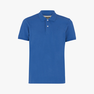 POLO PQ, FEDERAL BLUE, medium