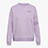 L. SWEATSHIRT CREW CHROMIA, VIOLET ORCHID, swatch