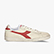 GAME L LOW WAXED, WHITE/RED PEPPER, swatch