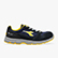 RUN II TEXT ESD LOW S1P SRC ESD, DARK NAVY/DARK NAVY, swatch