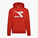 HOODIE BIG LOGO, MOLTEN LAVA RED, swatch