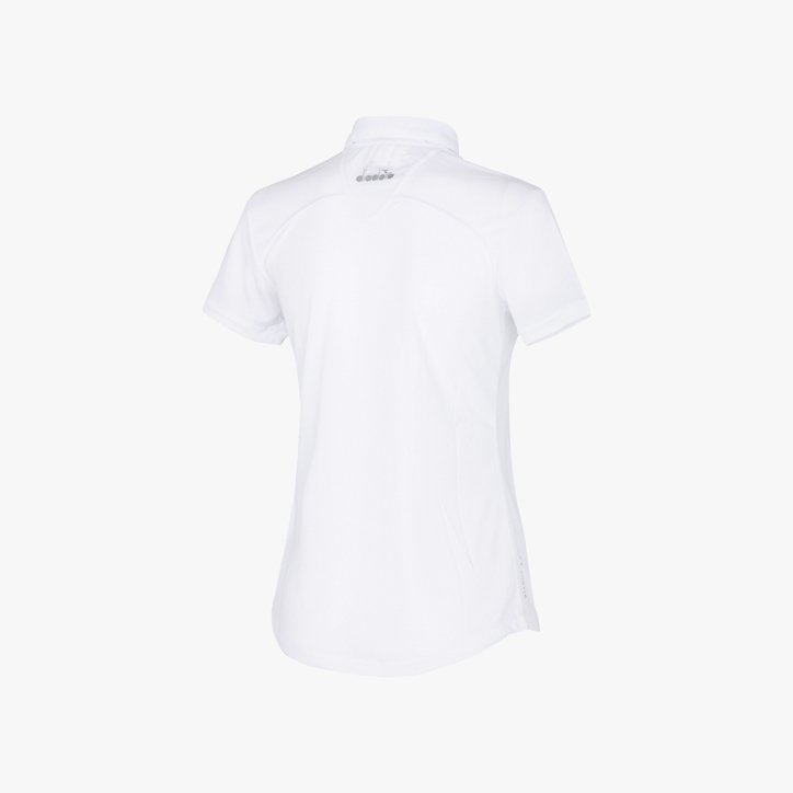 L. POLO COURT, OPTICAL WHITE, large