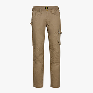 PANT ROCK LIGHT PERF COTTON, NATURAL BEIGE, medium